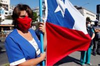 Chile reportó el primer caso de coronavirus de la nueva cepa británica