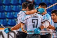 El mundial de Hockey Sobre Patines en San Juan, postergados para 2022