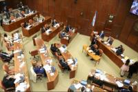 Quinta sesión: unánime y decidido apoyo legislativo al Acuerdo San Juan