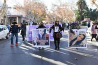 La Justicia condenó a cadena perpetua a Esteban Pacheco, femicida de Leila Rodriguez