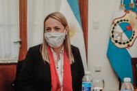 Fabiola Aubone será la coordinadora general del Acuerdo San Juan