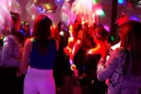 Fiesta clandestina en Chimbas: 12 detenidos