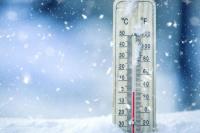 ¿Sos amante del frío?: hasta el miércoles habría temperaturas