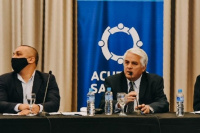 """Díaz Cano: """"Del debate surgirán las mejores propuestas"""