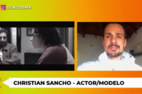 Christian Sancho: