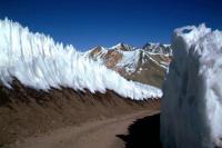 Aseguran que las precipitaciones en Cordillera son mayores al año anterior