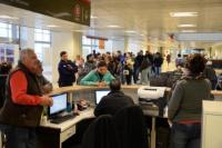 Centro Cívico: extenderán el horario de atención al público con doble turno