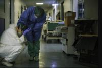 Triste nuevo récord: 5.782 casos nuevos en el país