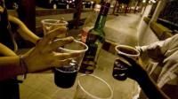 Figurita repetida: nuevamente hicieron una fiesta clandestina, ahora en Calingasta