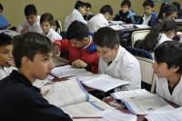 ¿Más días de clases?: en San Juan el ciclo lectivo 2020 se podría extender