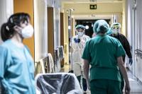 Se confirmaron 26 nuevas muertes por COVID y el total llegó a 2.246
