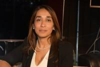 La intendenta Romina Rosas fue mamá por segunda vez