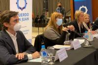 Comienzan las segundas reuniones sectoriales del Acuerdo San Juan