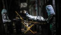 COVID-19: reportan 337 muertes y otros 11.249 casos positivos en todo el país