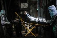 Coronavirus en Argentina: Confirman 15 nuevas muertes y ya suman 3.558 en total
