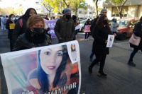 Inició el juicio contra el femicida de Leila Rodríguez