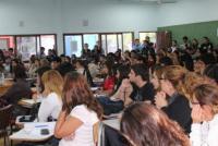 La UNSJ trabaja en un protocolo para volver a las clases presenciales