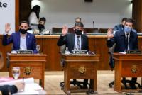 El Concejo de Capital apobó regulación para filas en días de pago