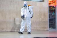 Sin nuevos infectados, San Juan registra 3 casos sospechosos de coronavirus