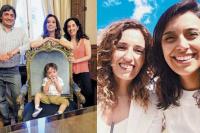 La ex pareja de Máximo Kirchner, se casa con su novia