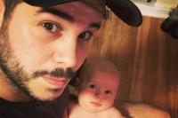 El sanjuanino Magaldi aislado porque su hijo tiene síntomas de coronavirus