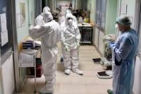 Confirman 9.309 nuevos casos y 162 nuevas muertes en el país