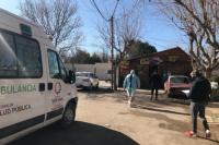 Hisoparon y detienen a un comerciante que aseguró que va y viene de Mendoza ilegalmente