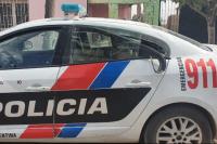Una expolicía sufrió un violento asalto en su casa de Santa Lucía