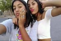 Dos chicas de 13 y 15 años desaparecieron en Villa del Carril: son buscada intensamente