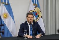 Covid-19: Uñac presentará el plan estratégico de San Juan por posible circulación viral