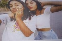 En la casa de unas amigas encontraron a las chicas desaparecidas de 13 y 15 años