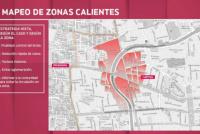 Las medidas que planea el Gobierno en caso de haber circulación viral en San Juan