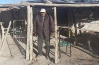 Sarmiento: le robaron 45 mil pesos a un abuelito de 91 años