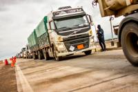 Mayor control: modificarán el protocolo de testeo de camioneros en San Juan