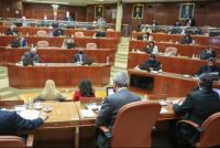 La Cámara de Diputados de San Juan designó 7 nuevos jueces