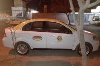 Intensificarán los controles en la ciudad para evitar robos a taxistas