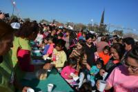 La Fundación Deportes y Salud Diberboll: por la pandemia, prepara 19 festejos para el Día del Niño