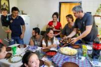 Hasta el 26/9 siguen prohibidas las reuniones familiares y sociales en San Juan