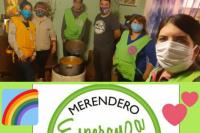 Merendero Esperanza: piden donación de juguetes para celebrar el Día del Niño