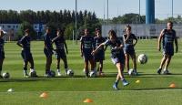 Vuelve el fútbol y el protocolo solo habilita seis jugadores por entrenamiento