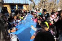 Día del niño en San Juan: sin fiestas multitudinarias; ¿qué pasará con el chocolate?