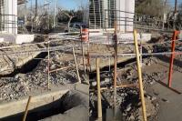 Hallazgo de un depósito en Sarmiento: confirman que hay elementos hidrocarburantes