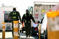 Detectan 2 ingresos ilegal a San Juan: uno venía en un camión de cebollas