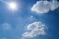 ¡Miércoles feriado con una máxima de 30 grados y cielo despejado!