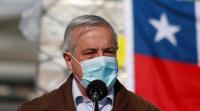 Chile superó las 10 mil muertes por coronavirus