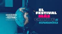 Cosquín Rock 2020 online: mirá el line up completo