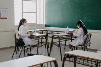 Para Nicolás Trotta en 9 de cada 10 hogares de Argentina hubo continuidad educativa