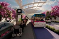 El gobierno firmó un acuerdo con UTA y ATAP para mejorar el servicio del transporte público