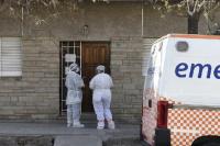 El país acumuló 11.507 nuevos casos de COVID-19
