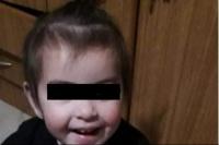 La beba atropellada por su propio padre continúa muy grave